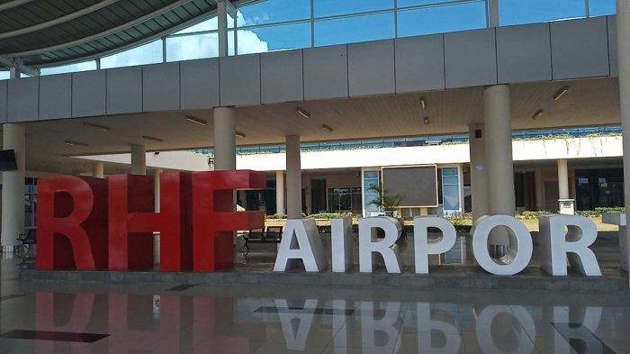 Jadwal Penerbangan Tanjungpinang di Bandara Raja Haji Fisabilillah Hari Ini