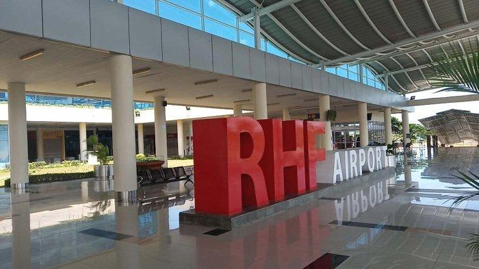 Flying to Jakarta from Tanjungpinang Can Use Regular Rapid Test Results