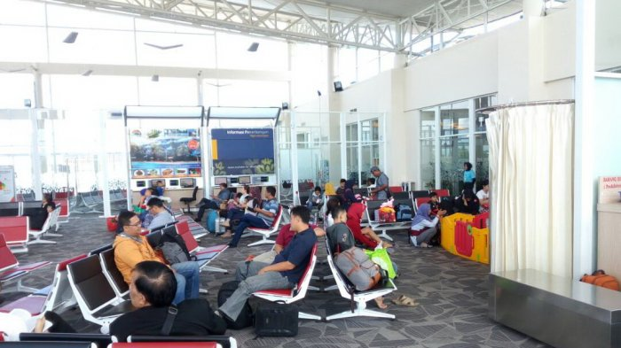 Harga Tiket Penerbangan Tanjungpinang-Jakarta Hari Ini, Termurah Mulai Rp507.370