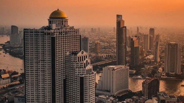 Panduan 1 Hari Keliling Bangkok, Kunjungi Grand Palace Hingga Night Market
