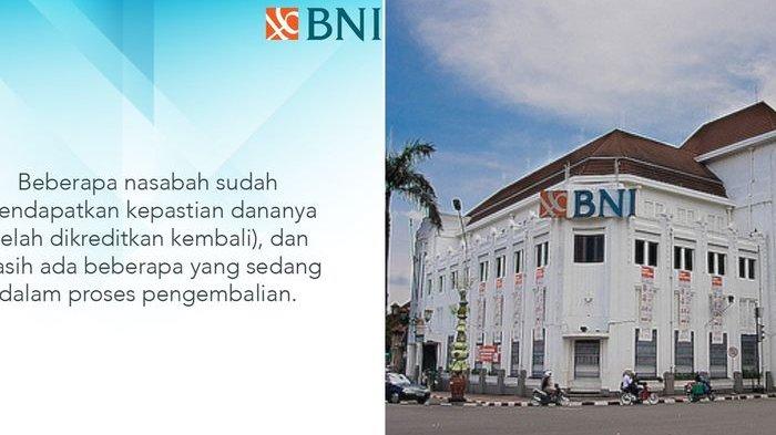Saldo Anda Terpotong Secara Misterius dari Rekening Bank BNI? Jangan Panik, Begini Solusinya!