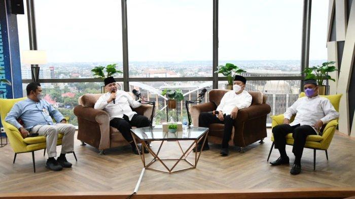 Pentingnya Mindset Transformation of Sharia Bankers Bagi Executive Bank Riau Kepri