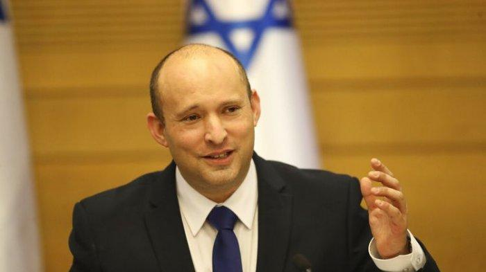 'Raja' Baru Israel Tak Cuma Incar Palestina, Naftali Bennett Siapkan Pasukan Gempur Negara Ini