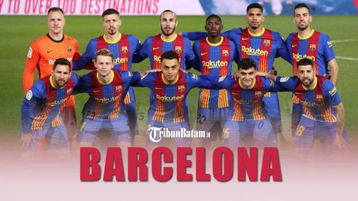 8 Laga Terakhir Barcelona di Liga Spanyol, Lawan Atletico Madrid, Bilbao, Valencia, Villarreal