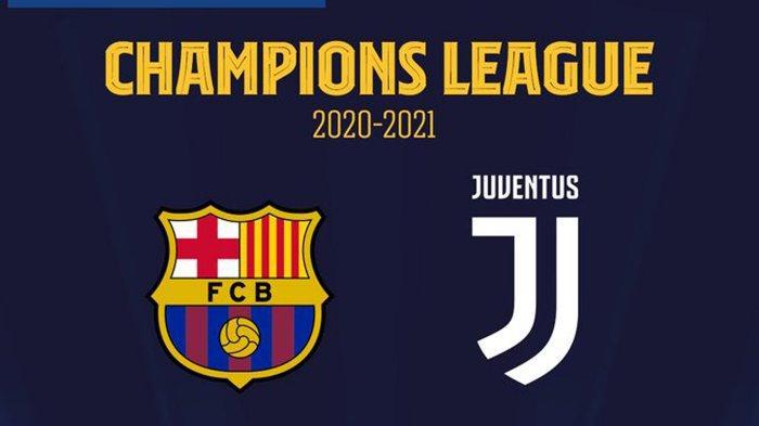 Susunan Pemain Barcelona vs Juventus Liga Champions Malam Ini, Duel Ronaldo vs Messi