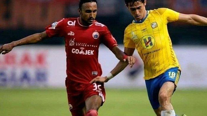 Jadwal Bola Hari Ini  Piala Presiden Barito Putera vs Persita Live Indosiar Pukul 15.30 WIB