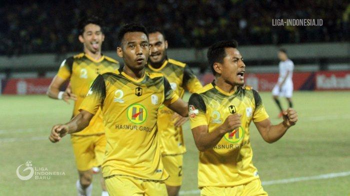 Prediksi Susunan Pemain Barito Putera vs Arema FC, Duet Torres-Samsul Arif, Djanur Target Menang
