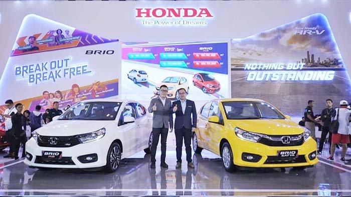 Honda Brio Turun Tipis, Ini Daftar Harga Mobil Murah Pertengahan 2021