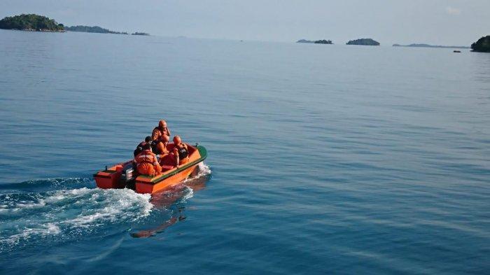 Diduga Hilang Tenggelam di Laut, Sahip Ternyata Sudah Biasa Memancing Bareng Anaknya