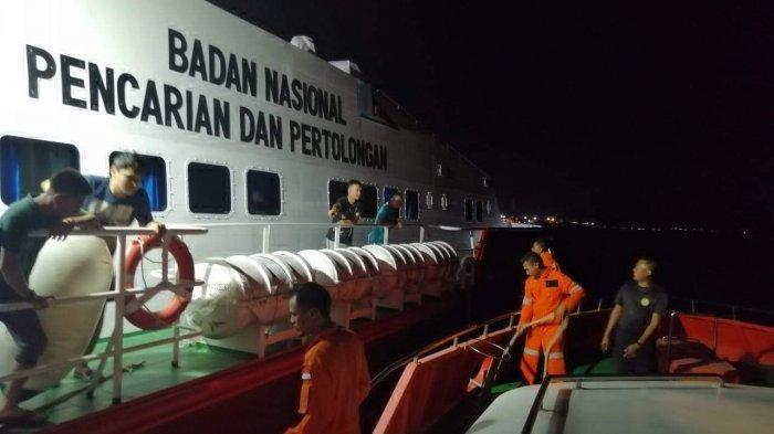 Kapal Pembawa TKI Tenggelam di Perairan Batam, Penumpang yang Selamat Masih Trauma
