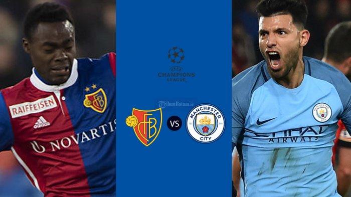 Basel vs Manchester City - Pep Guardiola Tak Mau Muluk-muluk. Lihat Live Streaming di Sini