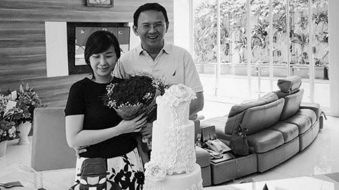 Saat Ahok Dipenjara, Begini Perlakuan Veronica Tan ke Anaknya saat di Rumah, Dibongkar si Sulung