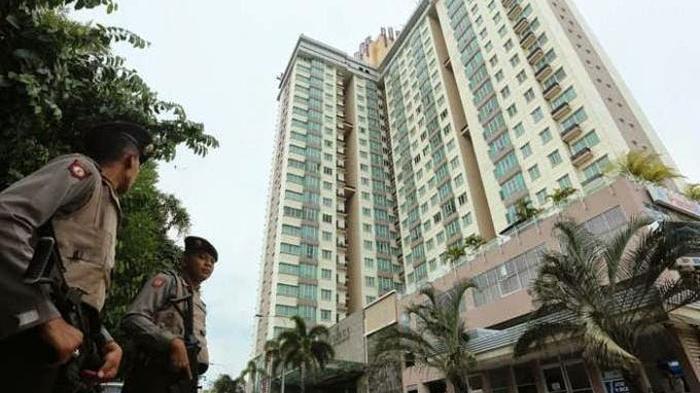 Surati Kejari Batam, Conti Candra Minta Keadilan Ditegakkan. BCC Hotel Segera Dikembalikan