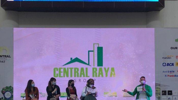 Batam Property Festival, Bayar Booking Fee Rp 3 Juta Bisa Langsung Proses KPR