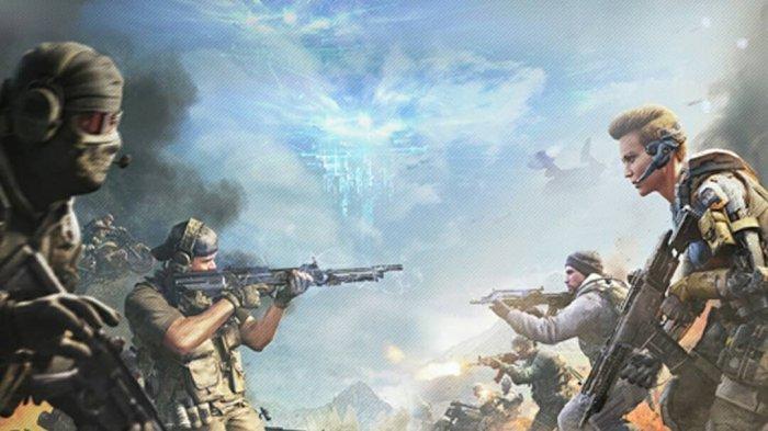 Call of Duty Mobile Hadirkan Mode Malam pada Update Terbaru, Hadir di Map Mode Multiplayer