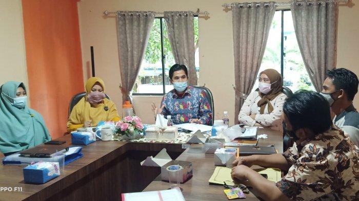 BERITA KEPRI - Bawaslu Tanjungpinang Kawal Pleno Rekapitulasi Pilkada Kepri Tingkat Kota