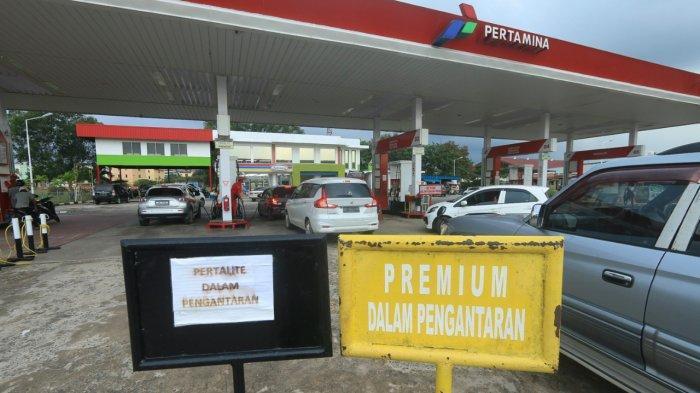 Daftar SPBU di Batam yang Tidak Lagi Menjual Premium, Yuk Cek di Sini