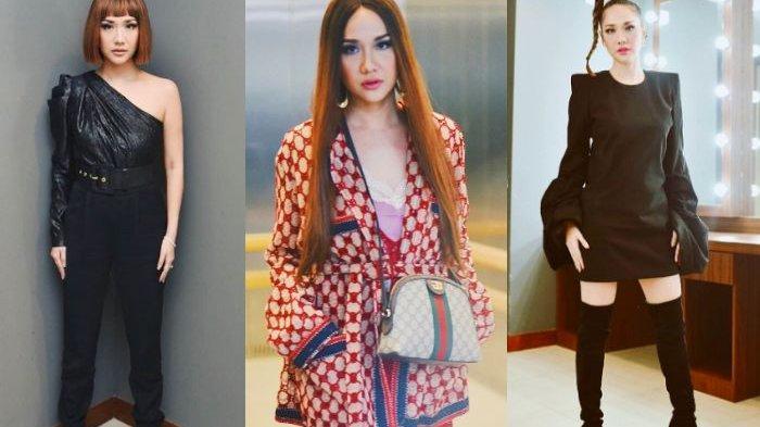 Foto OOTD Mewah ala BCL, Harga Outfit dengan Brand Mewah Capai Ratusan Juta Rupiah
