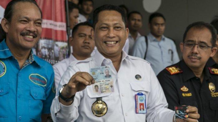 Siapa Budi Waseso? Dirut Bulog Sentil 2 Menteri Soal Impor Beras: Penyaluran Sulit