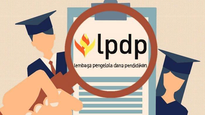 Cara Mendaftar Beasiswa LPDP Tahap 2 yang Buka hingga 8 Sepetember 2021, Simak Syaratnya