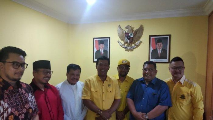 Ketua DPC Hanura Batam Akui Sudah Dekati Lukita untuk Pilwako, Tapi Belum Final