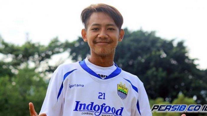 BERITA PERSIB - 4 Pemain Persib Bandung Ini Bakal Ikuti Pemusatan Latihan Timnas U-18, Siapa Saja?