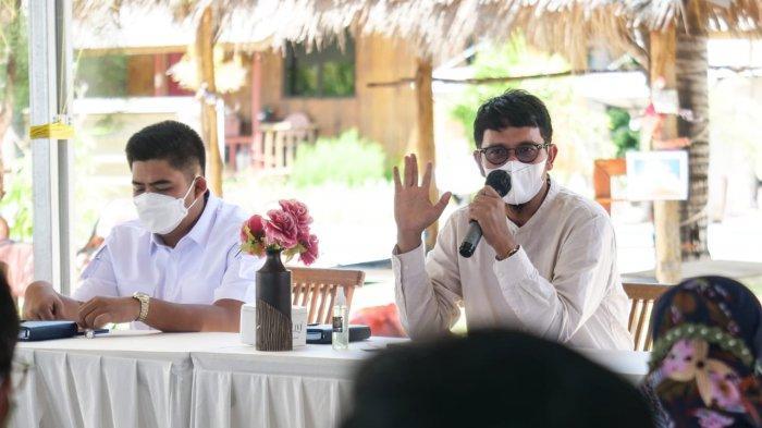 Beda Persepsi Wali Kota Tanjungpinang dan Bupati Bintan Soal PPKM Darurat