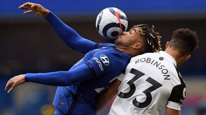 Hasil, Klasemen, Top Skor Liga Inggris Setelah Chelsea Menang, Everton Kalah