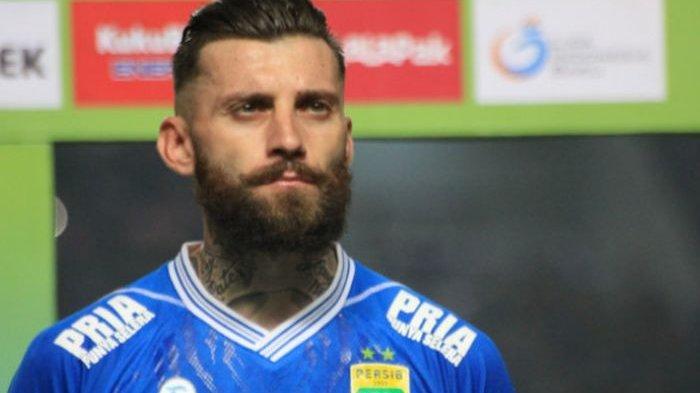 Bursa Transfer Liga 1 2019 - Badak Lampung FC Dekati Eks Persib Bandung Bojan Malisic