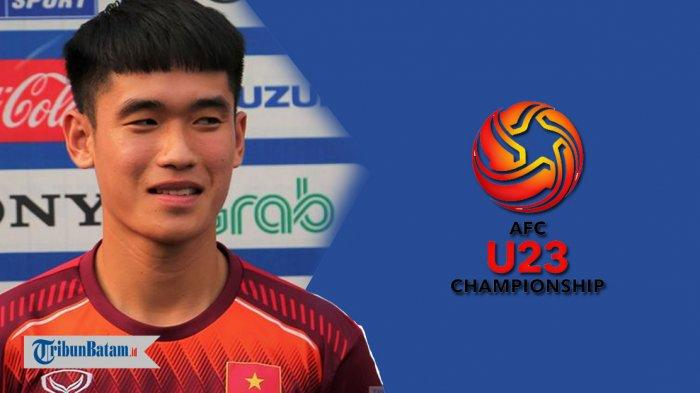 Kualifikasi Piala Asia U23 2019 - Bukan Thailand, Vietnam Ternyata Waspadai Timnas U23 Indonesia