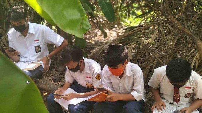 Bantuan Kuota Telkomsel Axis XL dan Tri Cara Mendapatkannya, Khusus Pelajar, Guru dan Dosen