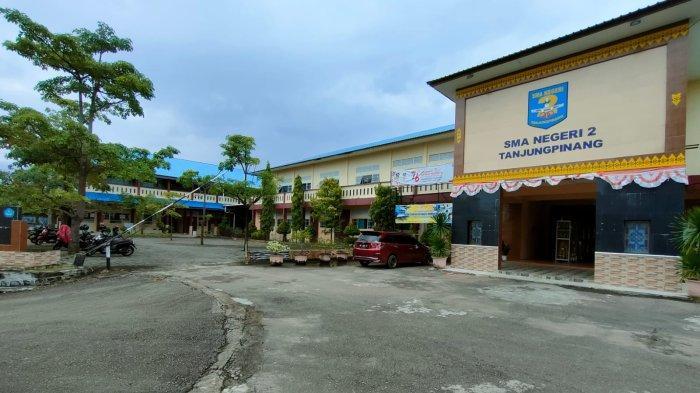 Dua Sekolah di Tanjung Pinang Belum Belajar Tatap Muka: Rencananya Senin 4 Oktober 2021