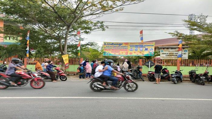Nasib Belajar Tatap Muka di Tanjungpinang, Terhenti Setelah Muncul Edaran Pemprov Kepri