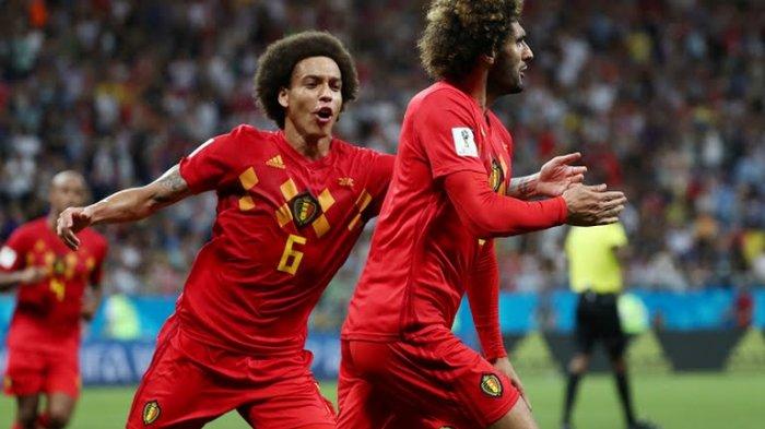 DRAMATIS! Sempat Unggul 2-0, Jepang Dikalahkan Belgia di Injury Time