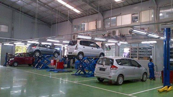 7 Manfaat Merawat Kendaraan di Bengkel Resmi, Teknisi Terlatih hingga Periode Garansi
