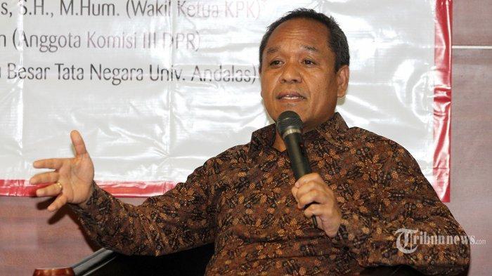 Firli Cs Tolak Rekomendasi Ombudsman, Benny Curiga KPK Bekerja Bagi Kepentingan Invisible Power