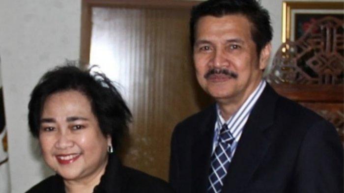 Rachmawati Soekarnoputri Ibu Tiri Anjasmara, Setia Sampai Ajal Menjemput