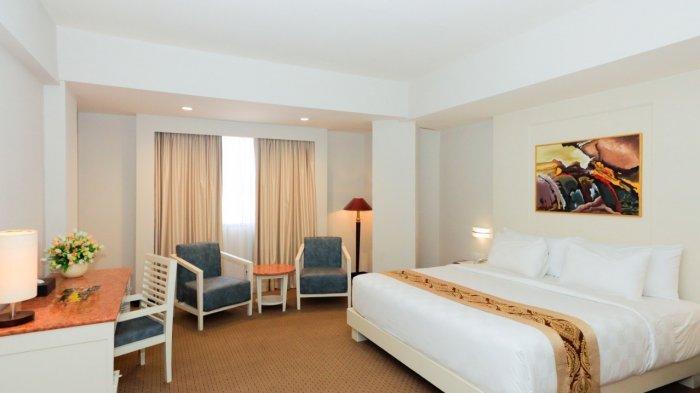 Promo Buka Puasa di Beverly Hotel Batam, Bayar Rp 99 Ribu per Pax Bisa Dapat Tiket Pesawat