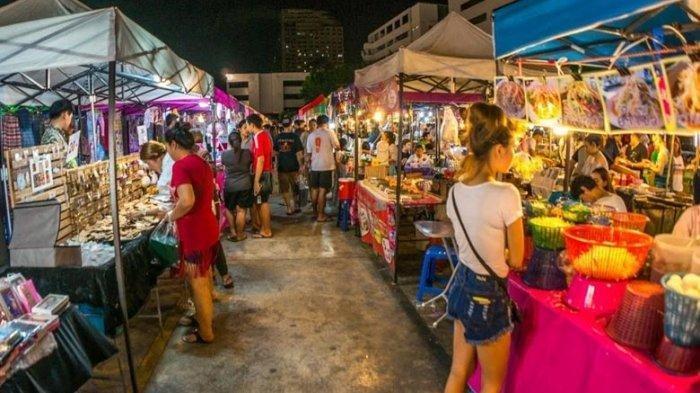 Jadi Surga Bagi Shopaholic di Maldives, Ini Panduan Belanja ke Majeedhee Magu