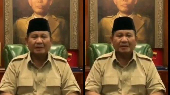 Siang Ini Prabowo-Sandiaga Uno Daftarkan Gugatan ke MK, Inilah Tim Kuasa Hukum yang Dampingi