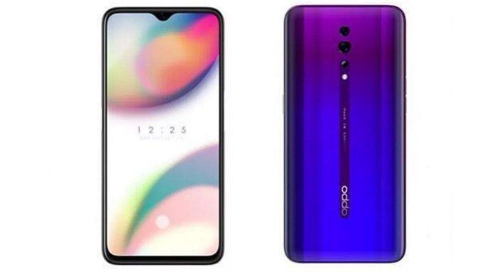 HP ANDROID 2019 - Harga Terbaru HP Oppo Bulan Juli 2019, Mulai A1K hingga Reno 10x Zoom Lengkap