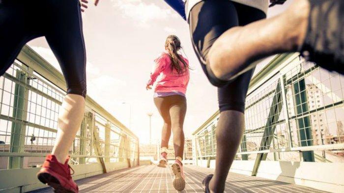 Arti Mimpi Berlari yang Jarang Diketahui, Benarkah Pertanda Menghindar dari Kenyataan?