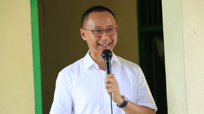 Biodata Sekjen PAN Eddy Soeparno, Disebut Berpeluang jadi Menteri Jokowi