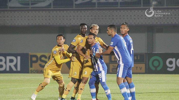 Bhayangkara FC vs Persiraja Banda Aceh di pekan 1 BRI Liga 1 2021-2022, Minggu (29/8/2021)