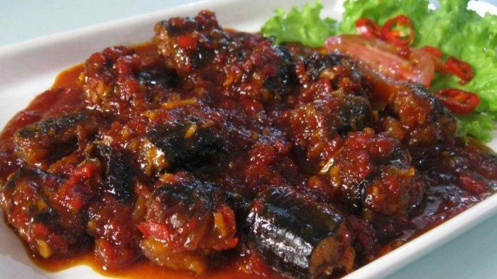 Resep Belut Pedas Khas Tuban, Menu Makan Malam Sedap Bikin Nasi Cepat Habis
