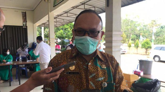 Polemik Harga Rapid Antigen di Pelabuhan Roro Bintan, Kadinkes Koordinasi ke Gubernur