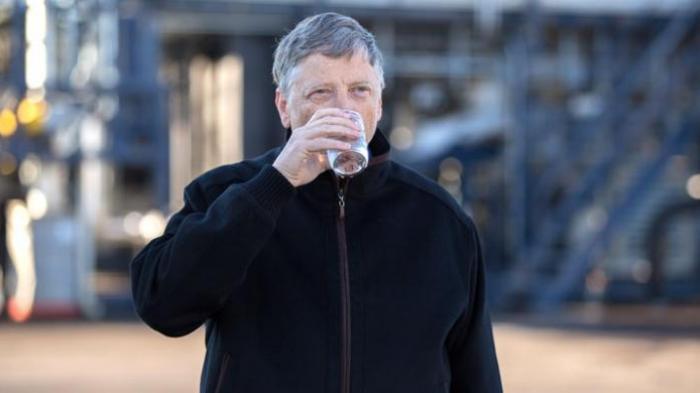 WHAT! Bill Gates Tersingkir dari Posisi Orang Terkaya di Dunia. Inilah Perebutnya