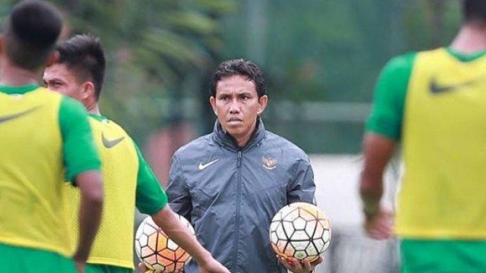 Gelar TC di Yogyakarta, Bima Sakti Panggil 22 Pemain Timnas Indonesia U16, Ini Daftarnya
