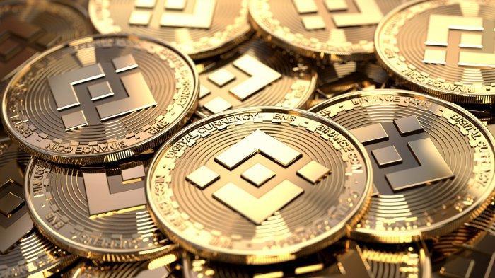 Binance Coin Aset Kripto Paling Moncer di Pertengahan Tahun 2021