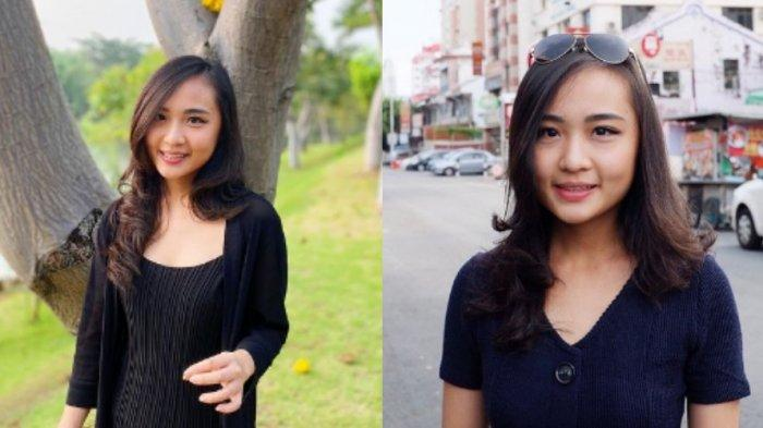 SOSOK - Biodata Nada MasterChef Indonesia. FOTO: NADYA